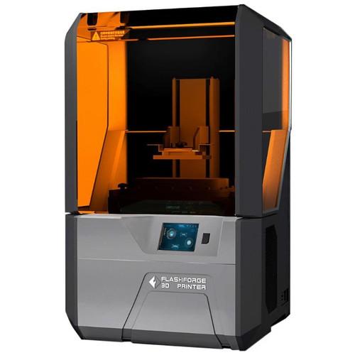 Flashforge Hunter DLP Resin 3D Printer