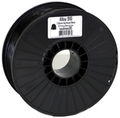 Taulman Alloy 910 Black Filament - 1.75mm