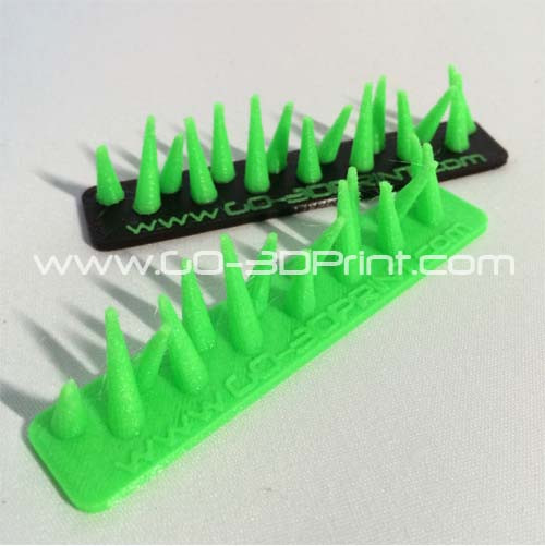 Spring Grass Cord Cable Holder Organizer