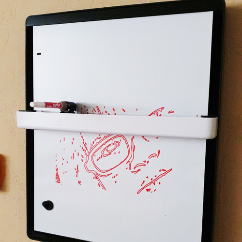 Joto - the robotic drawing board Hack - EXPO Dry Erase Marker