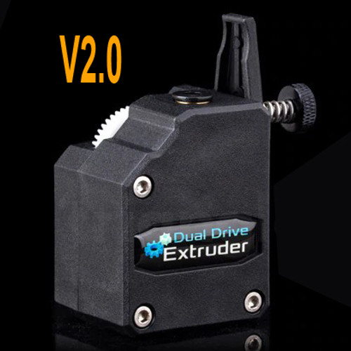 Bowden Extruder BMG V2.0 Universal Geared Extruder Kit for 3d printer
