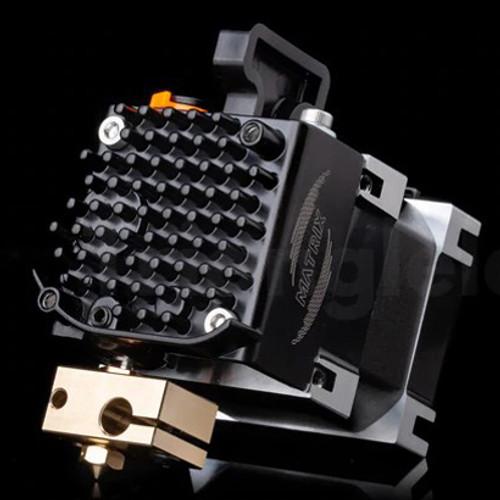 Matrix Extruder Hotend 12V for 3D printer Compatible w/ Prusa / Ender 3 / 3 PRO / 5 CR-10 / CR-10S