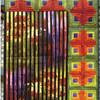 Vertical Blinds Pattern Download (FREE)