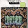 Garden View in Genesis Pattern