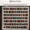 Morse Code Pattern Download