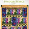 Summer Stroll Pattern Download