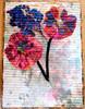 Fresh Cut Flowers & Tussie Mussie Kit