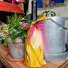 Wedding Tree Wine bag