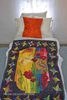 Madonna and Child Quilt