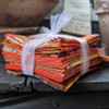 Orange Variety FQ Pack