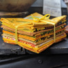 Yellow Variety FQ Pack