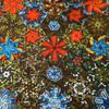 Kaleidoscope in Street Smarts Quilt Kit