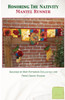 Honoring The Nativity Mantel Runner Pattern