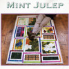 Mint Julep Pattern Download (FREE)