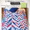 Chevron Cocktail Pattern
