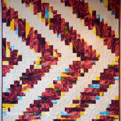 Oklahoma Twister Quilt Kit