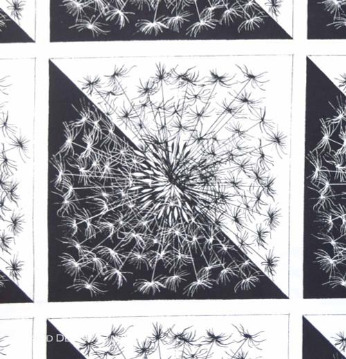 Painting Dandelions: Linear Mod