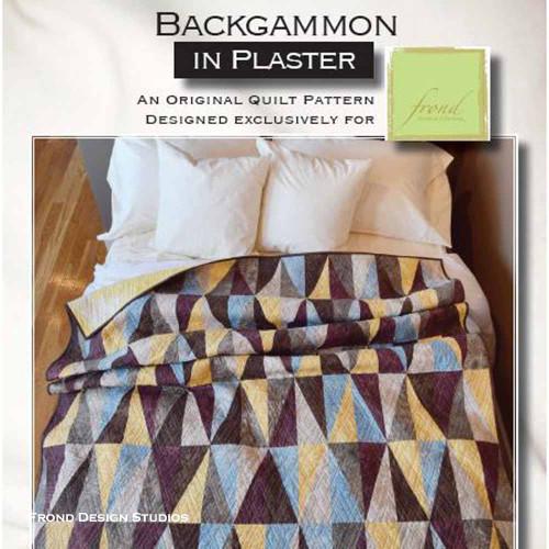 Backgammon Pattern Download