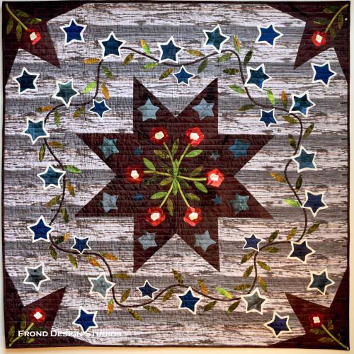Brookshire Star Pattern