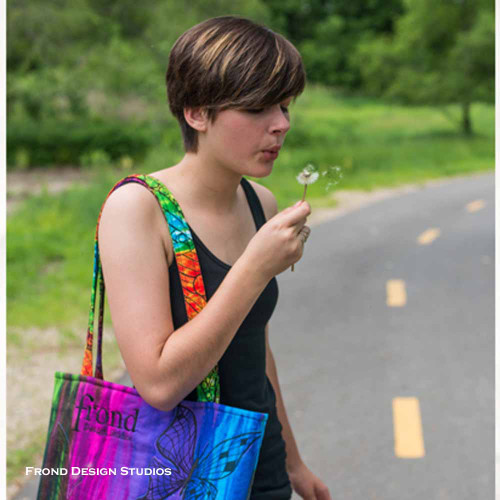 Carry On Bag Pattern Download