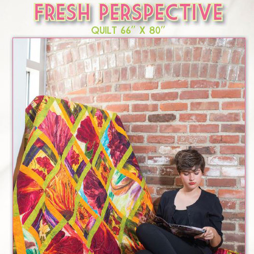 Fresh Perspective Pattern Download