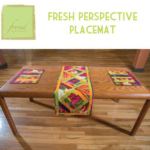 Fresh Perspective Runner Pattern Download