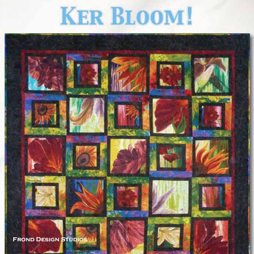 Ker Bloom Pattern Download