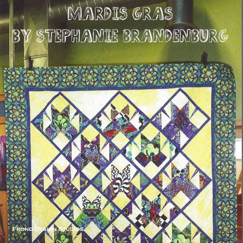 Mardis Gras Pattern Download