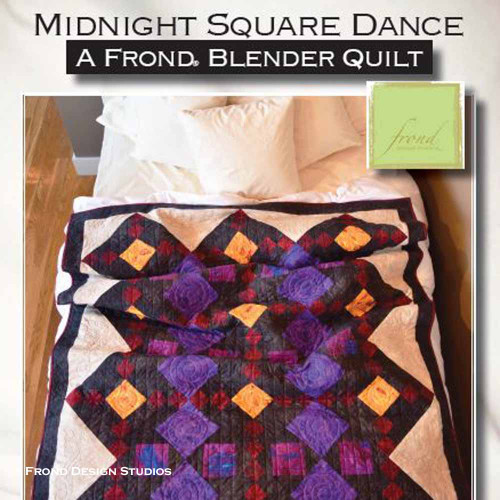 Midnight Square Dance Pattern Download