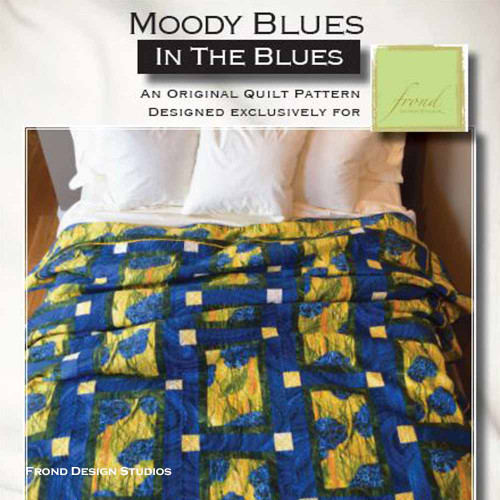 Moody Blues Pattern Download