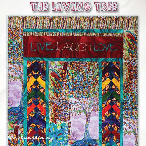 Living Tree Pattern (Download)