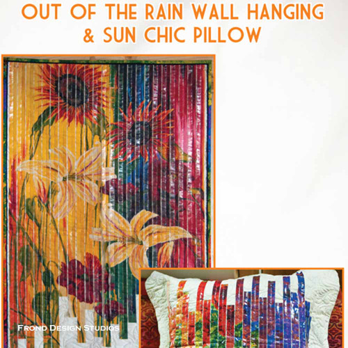 Out Of The Rain & Sun Chic Double Pattern (Download)