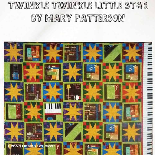 Twinkle Twinkle Little Star Pattern Download