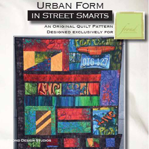 Urban Form Pattern Download