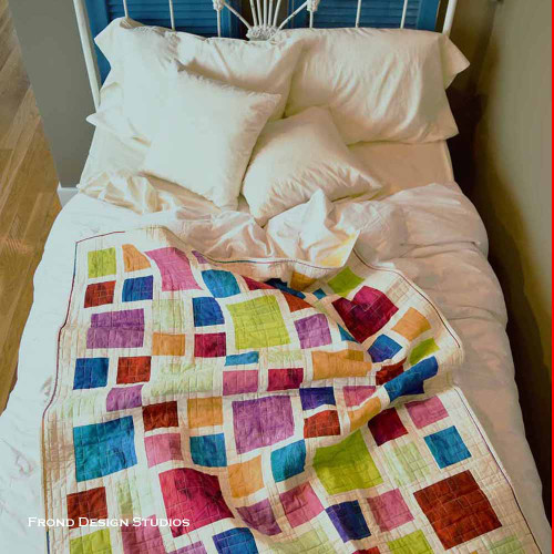 Interlace XB Quilt