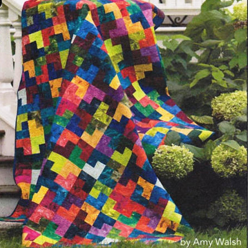 Crown Jewels By Amy Walsh Pattern