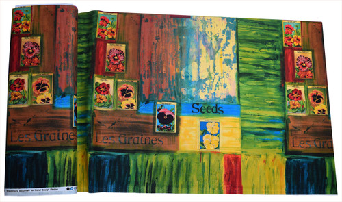 Seed Box - From the Edible Garden Collection