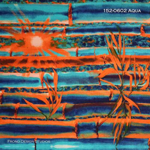 Escape - Aqua