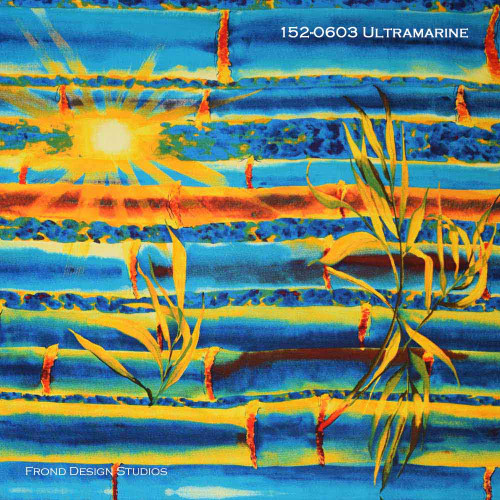 Escape - Ultramarine