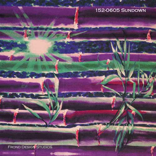 Escape - Sundown