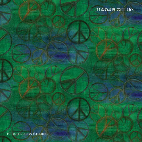 Peace Bomb - Get up