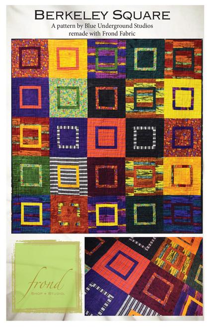 Berkeley Square Pattern