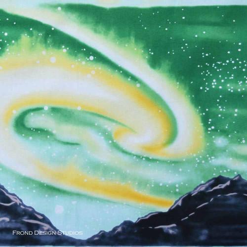 Aurora Borealis: Thermosphere/Warm