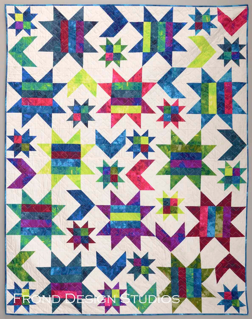 Superstar Quilt