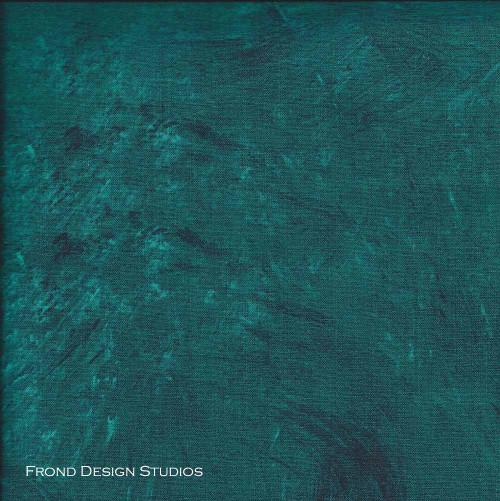 Plaster of Paris - Pool