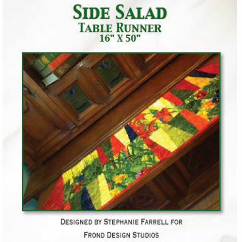 Side Salad Pattern Download (FREE)