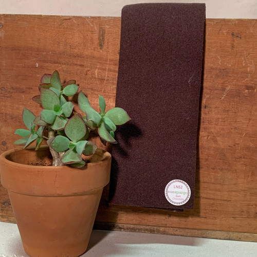 Bark Chocolate - Hand Dyed Merino Wool