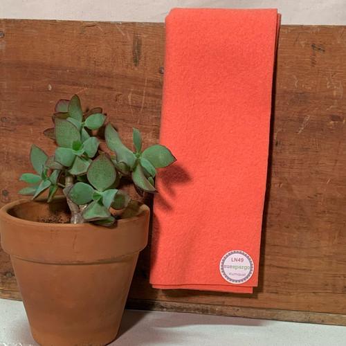 Kumquat - Hand Dyed Merino Wool