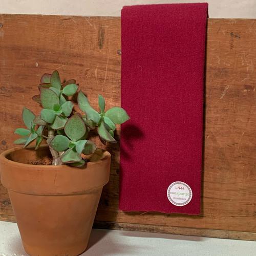 Bordeaux - Hand Dyed Merino Wool