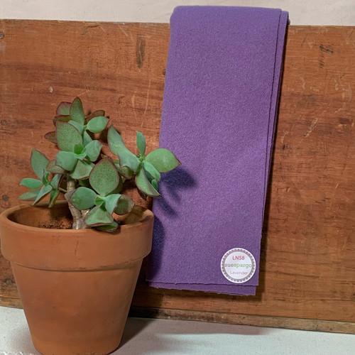 Lavender - Hand Dyed Merino Wool